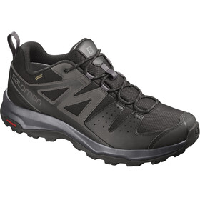 Salomon X Radiant GTX Shoes Men Black/Magnet/Black